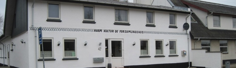 Hvam Kultur og Forsamlingshus